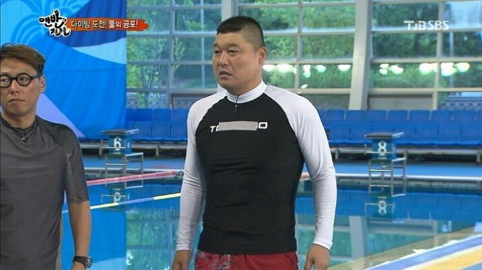 2 10 - 안 싸워봐도 인정하는 남자 연예인 '싸움' 순위 TOP 10