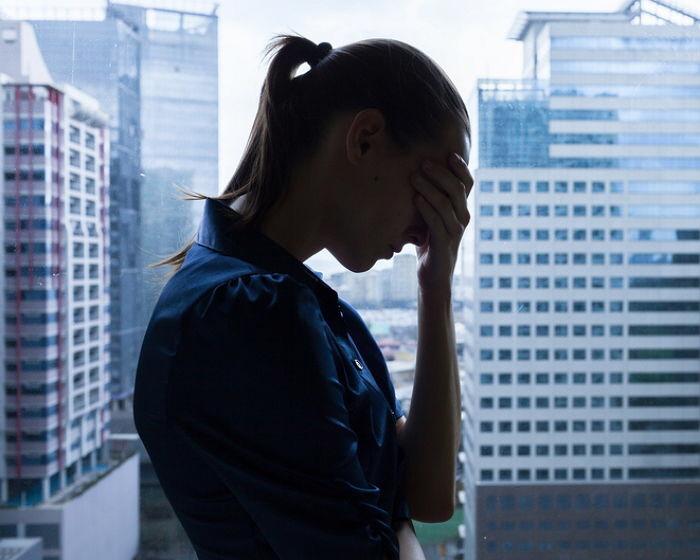 2 240 - 당신이 현재 '우울증'에 시달리고 있다는 12가지 증거