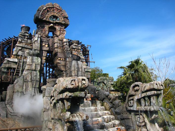 2 471 - 日本国内の遊園地で起きた怖すぎる事故まとめ