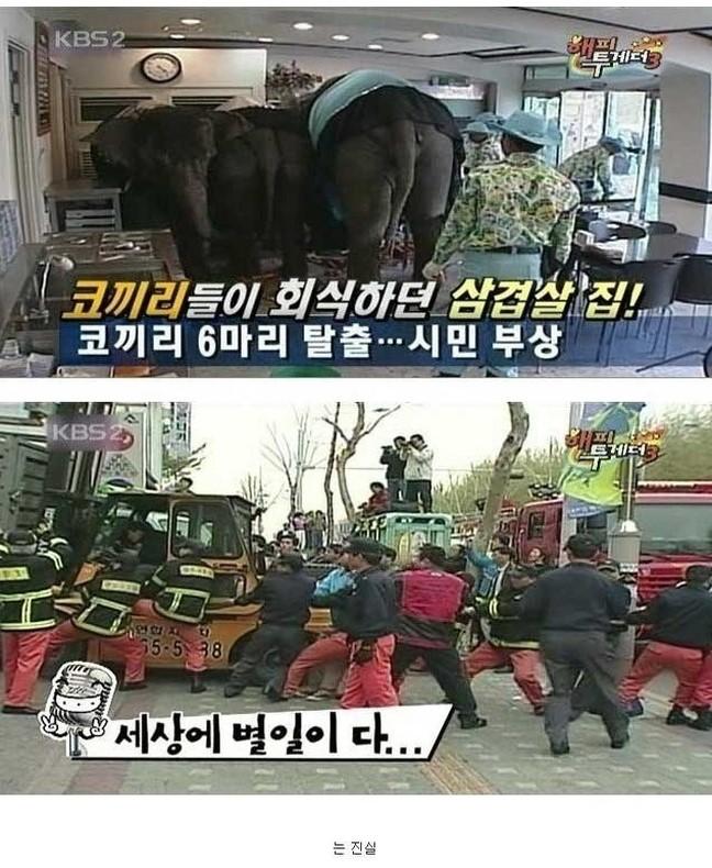 21 6 - 연예인들의 역대급 '허언증(?)' 사연 베스트 3