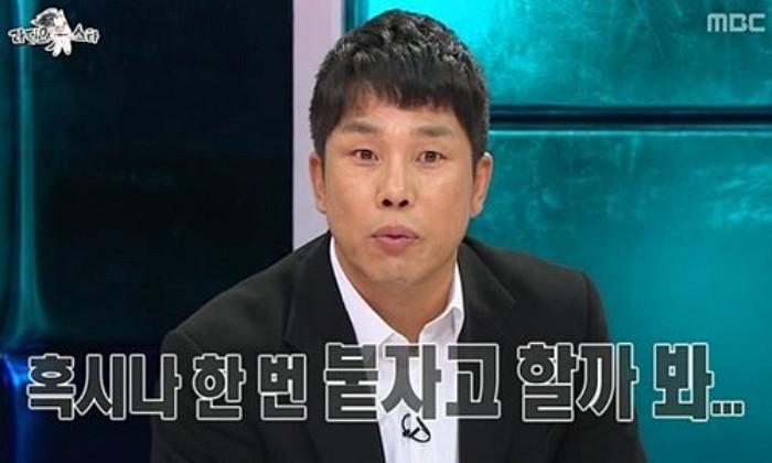 3 10 - 안 싸워봐도 인정하는 남자 연예인 '싸움' 순위 TOP 10