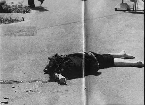 4 294 - 岡田有希子の遺体写真は流出させて大丈夫なものだったのか