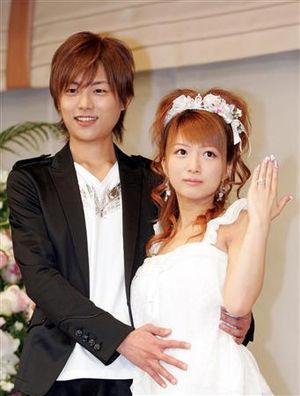 4 412 - 杉浦太陽と辻希美の馴れ初めは?結婚を決めた理由が衝撃だった!