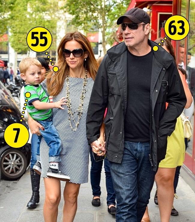 499160 24850160 10 0 1509707939 1509707947 650 1 1509707947 650 a45a842356 1511827463 - 11 famosas que tuvieron hijos después de los 40 años y la maternidad les sentó muy bien.