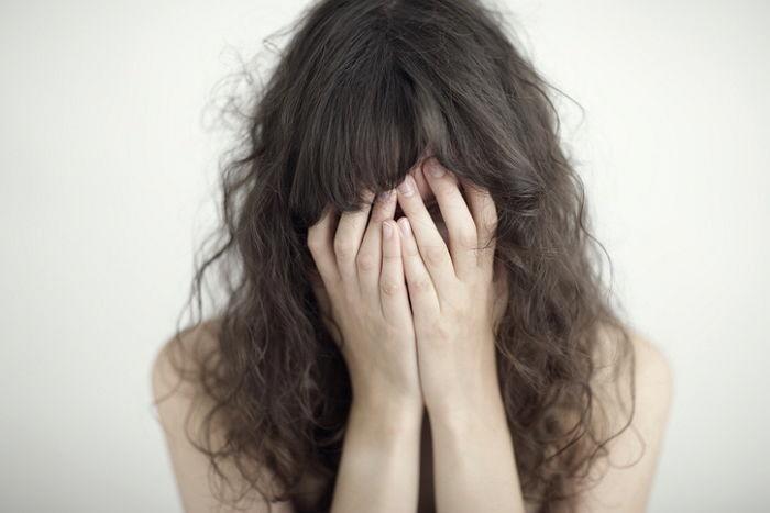 5 149 - 당신이 현재 '우울증'에 시달리고 있다는 12가지 증거