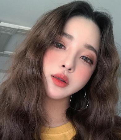 5 18 - 大人気!韓国メイクで作る旬顔メイク方法