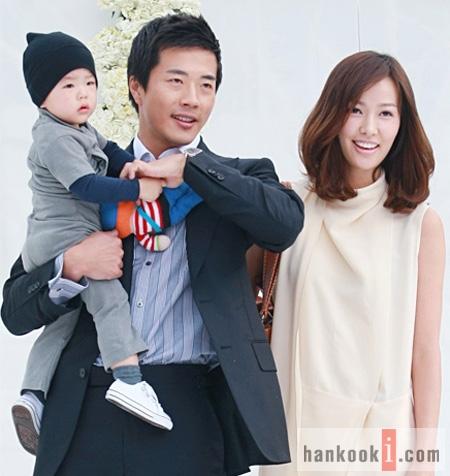 5 288 - クォン・サンウの妻であるソン・テヨンも超美人!過去のスキャンダルは?