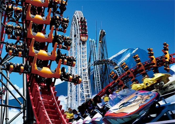 5 358 - 日本国内の遊園地で起きた怖すぎる事故まとめ