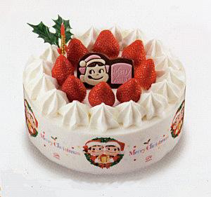 不二家 クリスマスケーキ에 대한 이미지 검색결과