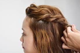 斜め前髪は三角に取った毛束에 대한 이미지 검색결과