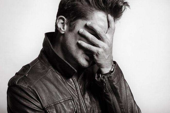 6 122 - 당신이 현재 '우울증'에 시달리고 있다는 12가지 증거