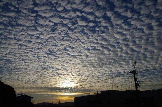 6 20 - ほんとに地震がくるの?初めての「地震雲」の知識