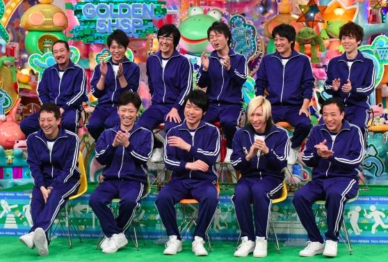 6 22 - 麒麟・川島は意外と特技が沢山!声帯模写、歌唱力がすごい!