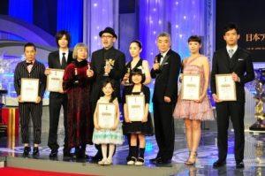 8 1 1 300x199 - 日本を代表する個性派俳優の柄本明