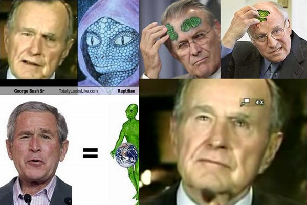 8 27 - 오바마 경호원과 브리트니 스피어스는 사실 변장한 외계인이다?