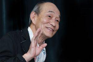8 3 1 300x200 - 日本を代表する個性派俳優の柄本明