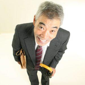 8 4 1 300x300 - 日本を代表する個性派俳優の柄本明