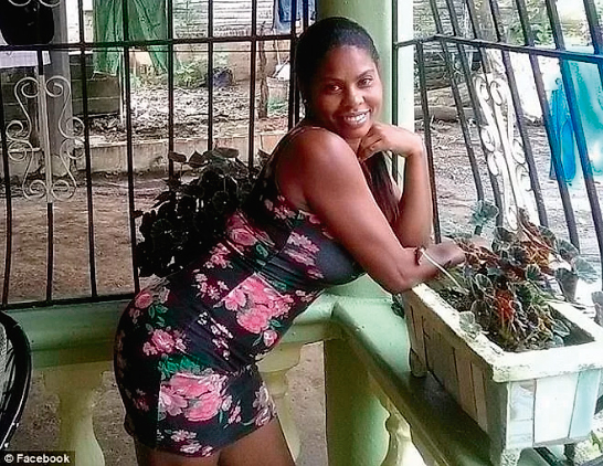 """9 76 - Britânico viaja à República Dominicana para conhecer sua namorada virtual e é rejeitado por ser ''pobre"""""""
