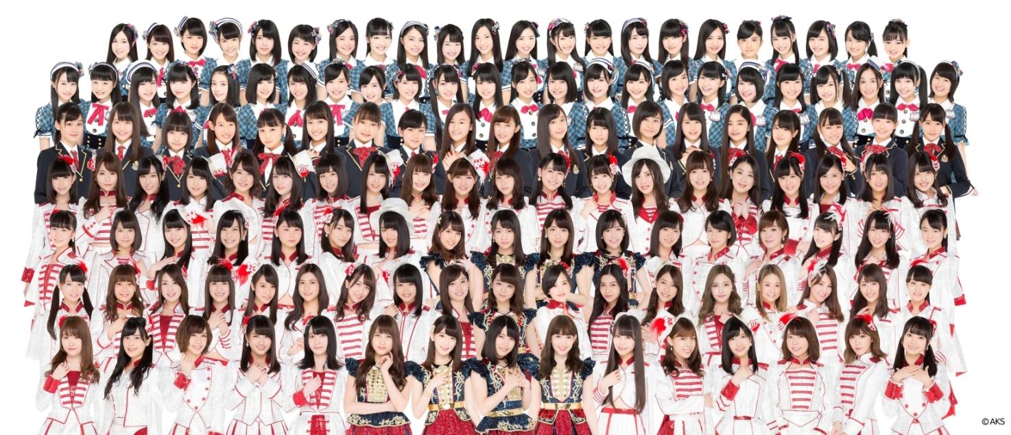 AKB48에 대한 이미지 검색결과