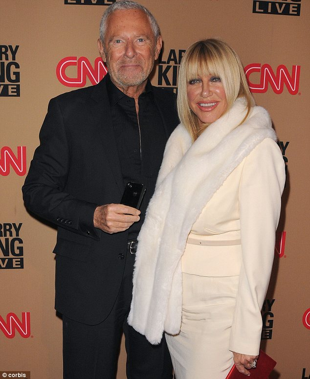 article 2451398 18a38c2700000578 153 634x775 - Suzanne Somers Secret to Her Successful 40-Year Marriage & What Could Break it