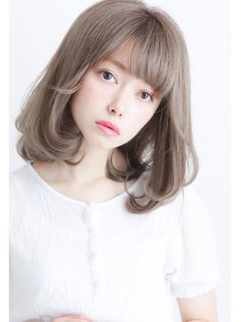 b017585254 271 361 - 可愛くなれる人気のミルクティーカラーに髪色を変えてみませんか?
