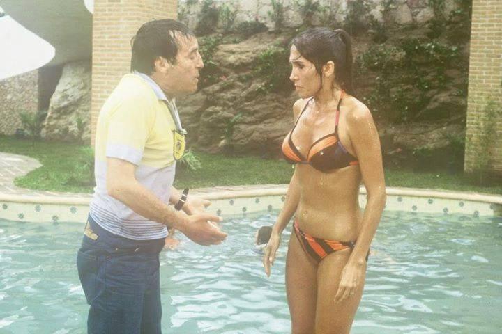 chavo2 - 15 fotos nunca antes vistas do programa 'Chaves'