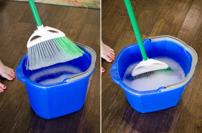 diy home cleaning tips 7 - 8 DIY Home Cleaning Tips For New Year!!!