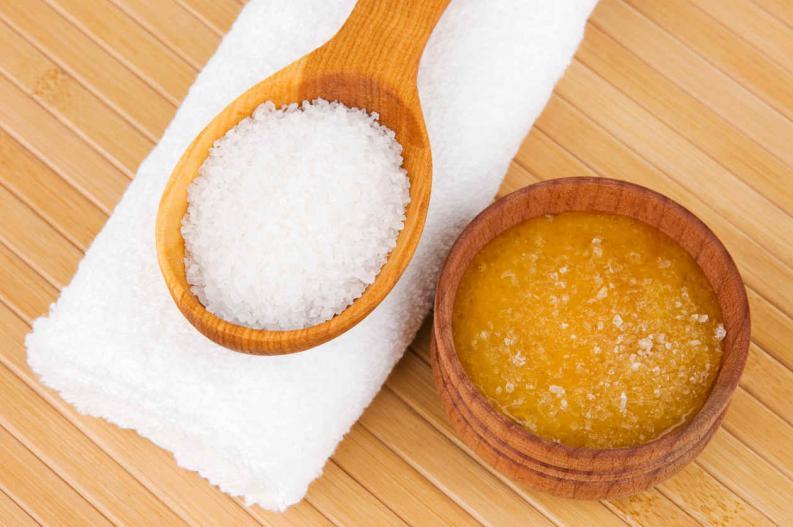 exfoliante natural para el cuerpo 3 - 6 Consejos para Afeitar tus Axilas de Forma Correcta
