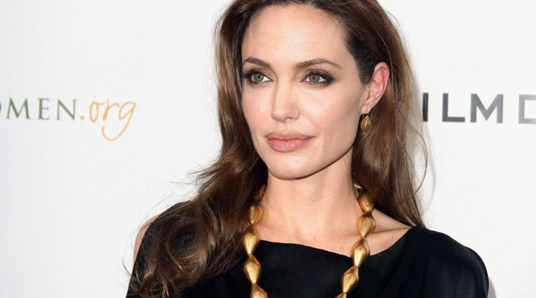 failed attempt to look like angelina jolie 1 - A Teenager Said She Had Plastic Surgeries 50 Times To Look Like Angelina Jolie, But Wasn't True After All