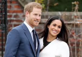 images 1 - American Meghan Markle Needs to be British Citizen First to Claim Royal Title