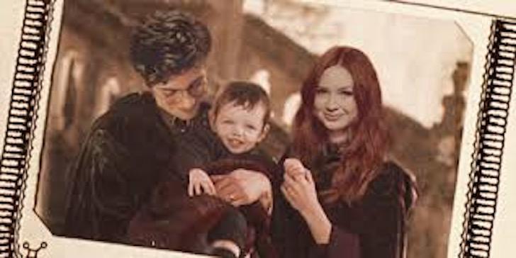 images - Si eres fanático de Harry Potter te revelaremos por qué murieron los abuelos de este famoso personaje