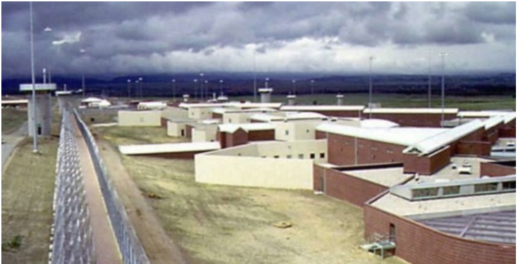 """img 5a23ee05565d7 - """"차라리 죽여줘"""" 수감자들이 끔찍해 했던 세계에서 가장 잔혹한 감옥 9곳"""