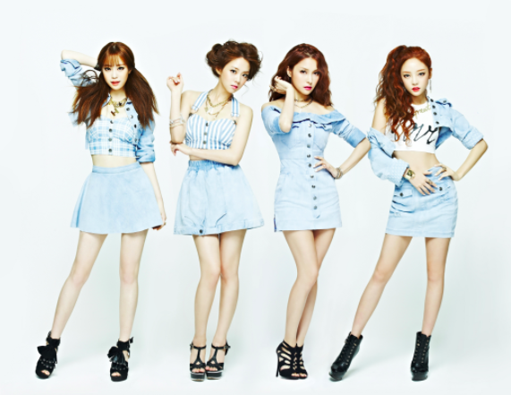 img 5a24fb8c1ce97 - かつて大ブームを起こしたk-popアイドル『kara』のメンバーの現在