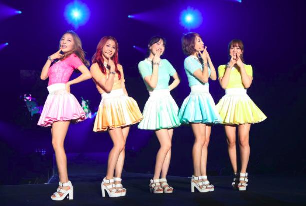 img 5a24fc4c8731e - かつて大ブームを起こしたk-popアイドル『kara』のメンバーの現在