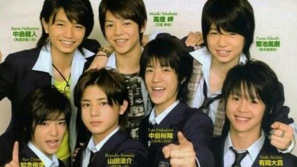 img 5a294d6b7beb8 - 中島健人の初出演ドラマは「スクラップ・ティーチャー」!