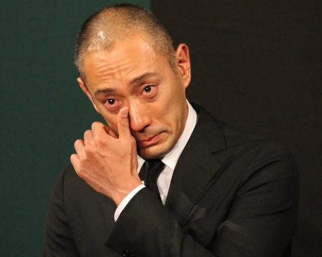 img 5a29548c9fd7e - 【衝撃】海老蔵に新恋人発覚!?その相手は〇〇〇だった!?