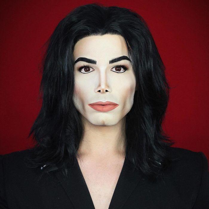 img 5a29d29988739 - 彩妝師超神技術還原度100% 任何明星臉都難不倒他!