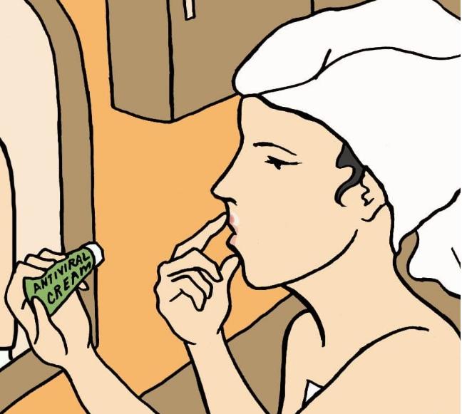 img 5a472df33e1fa - 10 fatos que todos deveriam saber sobre a herpes labial