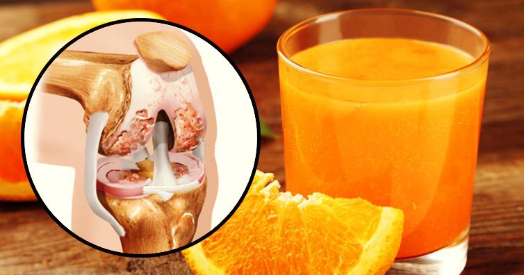 ogi15771 - The Best Natural Drinks To Strengthen Knees And Rebuild Cartilages Alongside Ligaments