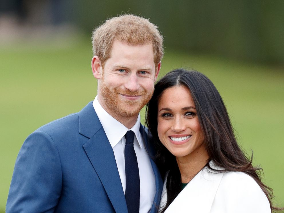 prince harry meghan markle gty ml 171129 4x3 992 - News of a Royal Wedding: Prince Harry & American Meghan Markle to Wed in Spring