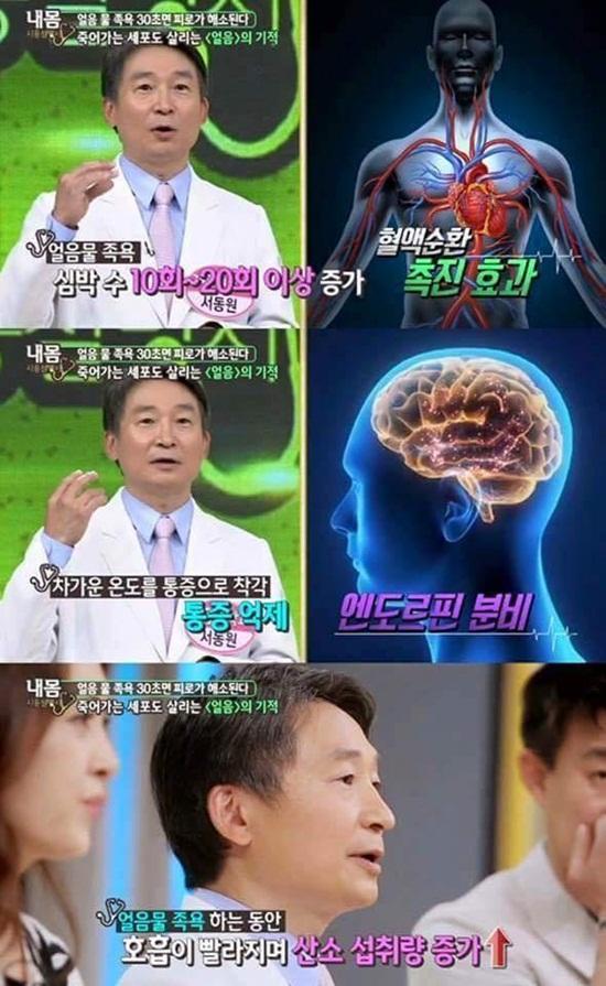 tv조선 '내 몸 사용 설명서'