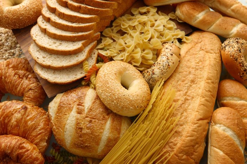 sources of gluten - Descubra a razão de crescerem bolinhas em seu braço, e como fazer para que desapareçam