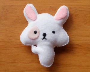 teach me how to make handmade dolls mig - 手作り人形の作り方教えちゃいます