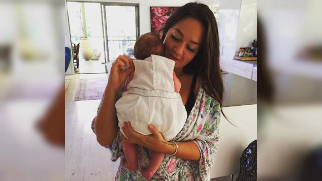 woman gets pregnant again 3 1 - Após ter seu primeiro filho, essa mamãe voltou ao médico e teve uma surpresa inacreditável