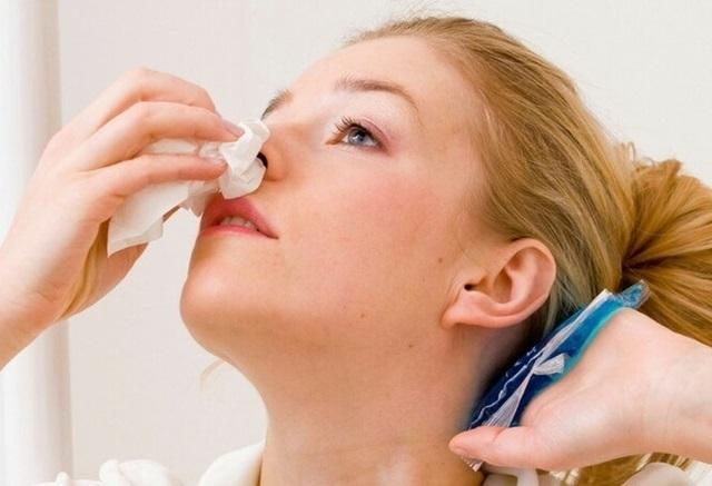 1 187 - 알아두면 좋은 귀·코·목에 대한 10가지 건강 상식