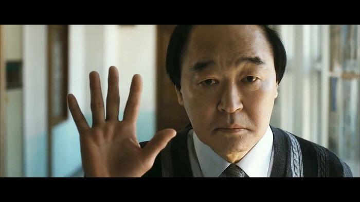 1 33 - 많은 사람들이 모르는 이 배우의 남다른 '특기' (사진 11+)