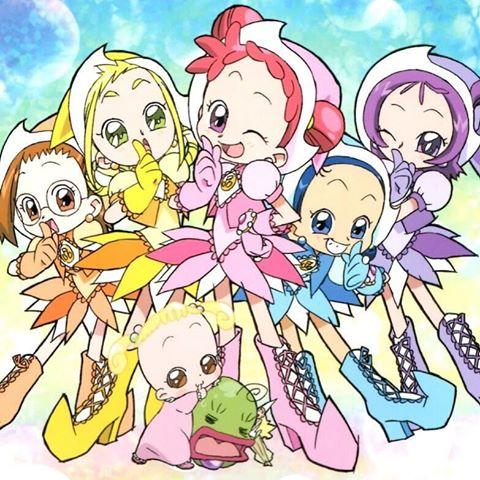 11244029 823631057752651 893405942 n - 懐かしいアニメ「おジャ魔女どれみ」の人気シリーズはどれ?