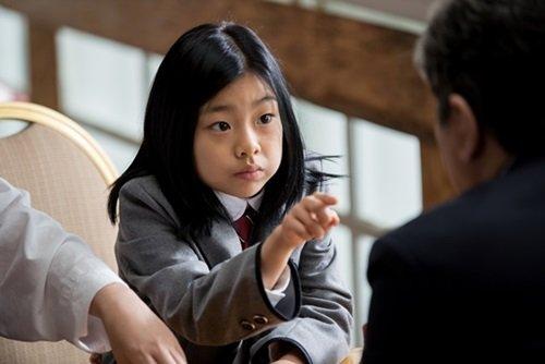 13 16 1 - 韓國 11 歲天才童星演員!這些賣座電影裡都有她