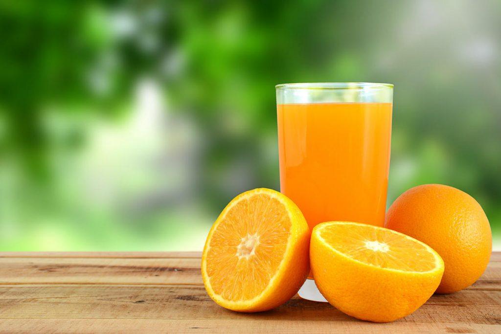 1843738 1024x683 - Elimine a nicotina do seu corpo misturando um simples ingrediente a suco de laranja