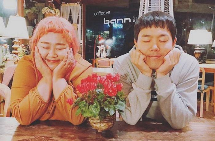 1xyz77g8f77o08by6ar7 - 홍윤화♥김민기, 8년 연애 끝내고 오는 11월 17일 결혼한다